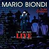 Live: I Love You More [2CD +DVD]