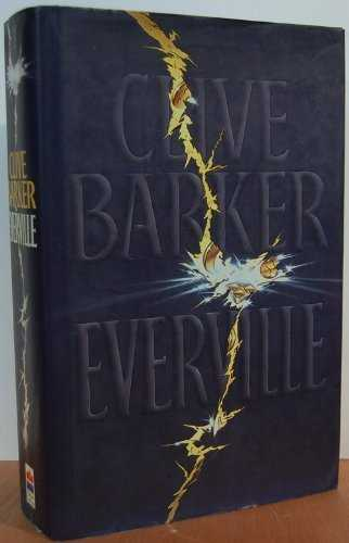 Everville  The Second Book of the Art
