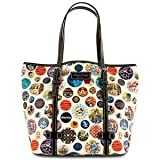 Disney Dooney & Bourke Buttons Tote Bag by Disney