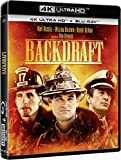 Backdraft [4K Ultra HD + Blu-ray]