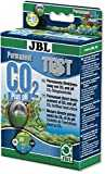 JBL CO2-pH Permanent Test-Set 2, Test permanent pour déterminer l'acidité et la teneur en dioxyde de carbone