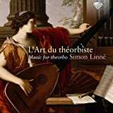 Musique pour Theorbe
