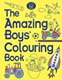 The Amazing Boys´ Colouring Book