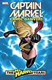 Captain Marvel: Carol Danvers – The Ms. Marvel Years Vol. 1 (Ms. Marvel (2006-2010)) (English Edition)