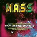 Vol.3-Synthesizer [Import anglais]