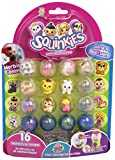 Squinkies Girls 16 Pack (Styles Vary)