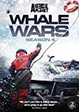 Whale Wars: Series 4 [DVD] [Import anglais]