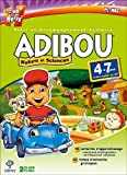 Adibou nature et sciences