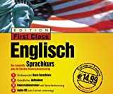 SPRACHKURS ENGLISH 2.0/EDITION ALLEMANDE