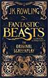 Fantastic Beasts and Where to Find Them: The Original Screenplay (ANGLAIS)