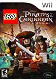LEGO Pirates of the Caribbean - Nintendo Wii by Disney Interactive Studios