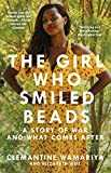The Girl Who Smiled Beads (English Edition)