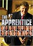 Apprentice: Complete First Season [Import USA Zone 1]