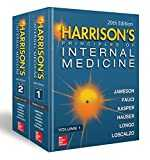 Harrison´s Principles of Internal Medicine 20th edition - Volume 1&2