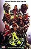 Avengers Undercover: The Complete Collection (English Edition)