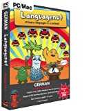 Languagenut German Modules 1 and 2 [import anglais]