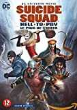 DCU : Suicide Squad: Hell to Pay /V DVD BI-FR