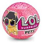 L.O.L. Surprise! Pets Ball- Series Eye Spy 2A / 2B