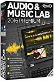 MAGIX Audio & Music Lab 2016 Premium