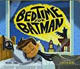Bedtime for Batman