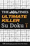 The Times Ultimate Killer Su Doku
