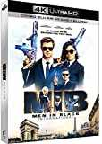 Men in Black : International [4K Ultra HD + Blu-ray]