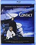Contact [Blu-ray] [Import italien]