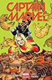 Captain Marvel Vol. 2: Stay Fly (Captain Marvel (2014-2015)) (English Edition)