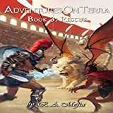 Rescue: Adventures on Terra, Book 3