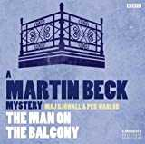 Martin Beck The Man On The Balcony