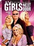 Girls Next Door: Season 2 [Import USA Zone 1]
