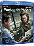 Pentagon Papers [Blu-ray]