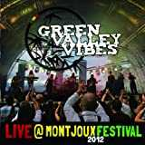 Live At Montjoux Festival 2012