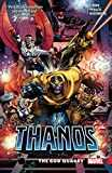 Thanos Vol. 2: The God Quarry (Thanos (2016-2018)) (English Edition)