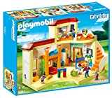 Playmobil - 5567 - Jeu De Construction - Garderie D´enfants