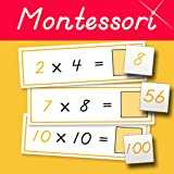 Multiplication Tables - Montessori Math for Kids Ages 6 & Up