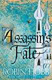 Fitz and the Fool, Tome 3 : Assassin´s Fate