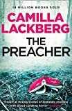The Preacher (Patrik Hedstrom 2) (Patrik Hedstrom and Erica Falck)