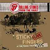 Sticky Fingers Live at the Fonda Theatre (CD+DVD Digipack) [DVD + CD] [DVD + CD]