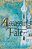 Fitz and the Fool 3. Assassin´s Fate