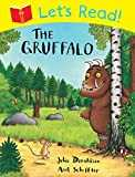 Let´s Read! The Gruffalo