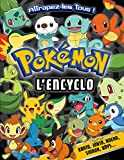 Pokémon/L´Encyclo