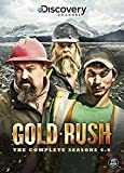 Gold Rush: Seasons 4