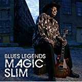 Blues Legends: Magic Slim