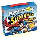 Superman Classic: Superman Phonics Fun
