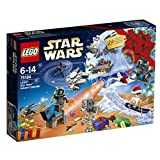 LEGO - 75184 - Star Wars - Jeu de construction - Calendrier de l´Avent LEGO Star Wars