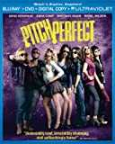 Pitch Perfect [Blu-ray] [Import italien]