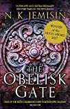 The Obelisk Gate: The Broken Earth, Book 2, WINNER OF THE HUGO AWARD 2017