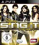 Disney Sing it: Pop Party [import allemand]