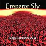 People´s consciousness [Import anglais]